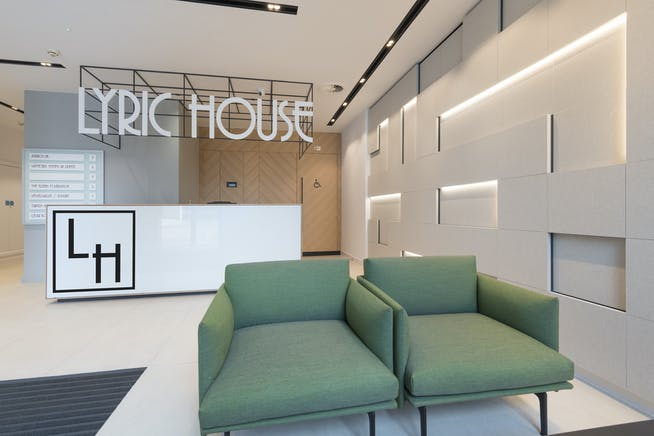 Lyric House, Hammersmith, Hammersmith, Offices To Let - IW260418GKA048 RT.jpg