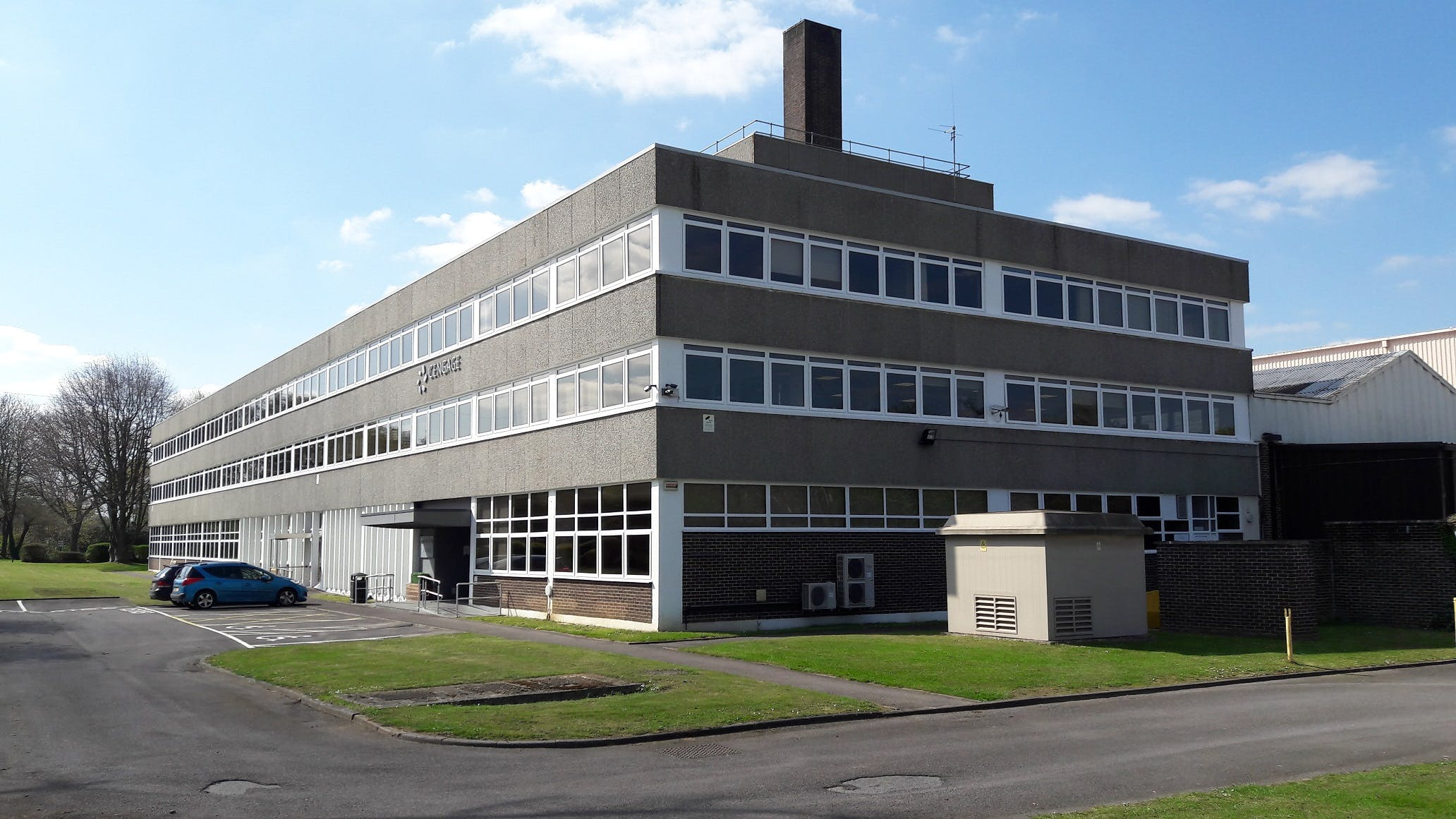 Cheriton House, North Way, Walworth Business Park, Andover, Offices To Let - Image 1