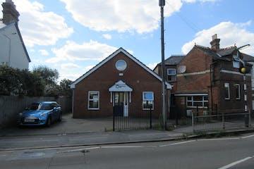 2 The Old Bakery, 53 Stepgates, Chertsey, Offices To Let - IMG_1996.JPG