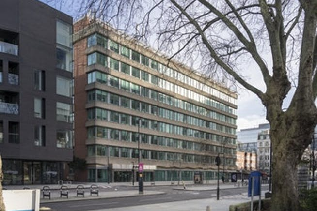 230 Blackfriars Road, London, Offices To Let - External (2)