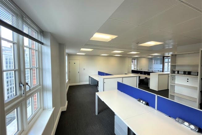 47-48 Piccadilly, London, Offices To Let - Internal 5