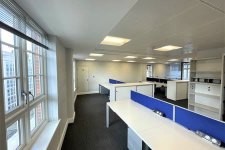 47-48 Piccadilly, London, Office To Let - Internal 5
