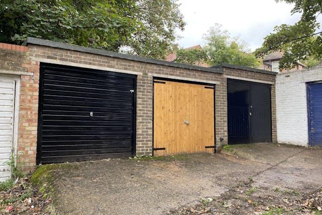 Garages At Rear, Hastings, Industrial For Sale - IMG_3912 2.jpg