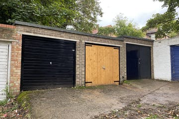 Garages At Rear, Hastings, Industrial For Sale - IMG_3912 2.jpg