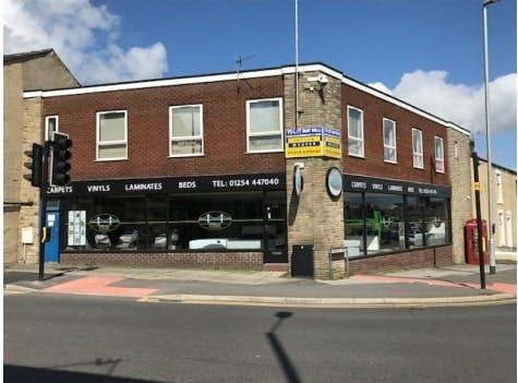 148 High Street, Rishton, Office To Let / For Sale - Capture1.jpg