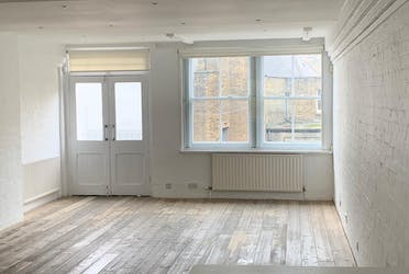 27 Cowper Street, London, Offices To Let - 2F F.jpg - More details and enquiries about this property