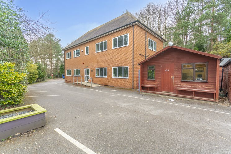 Hawley Hurst School, Fernhill Road, Camberley, Development (Land & Buildings) / D1 Premises / Offices / Investment Property For Sale - CCltd75.jpg
