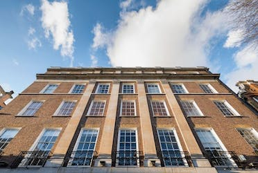 28-30 Little Russell Street, London, Office To Let - LRS3.jpg - More details and enquiries about this property
