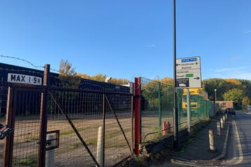 Yard At Blackthorne Road, Slough, Other / Industrial To Let - 1.jpg