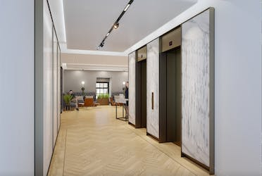 16 St James's Street, London, Office To Let - CGI.png - More details and enquiries about this property