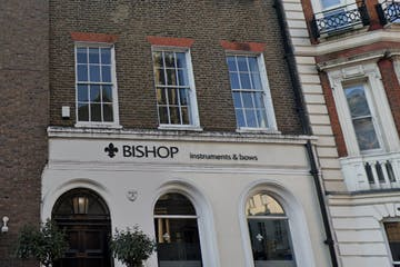 2 Hinde Street, London, Office / Retail / Leisure To Let - Bishop exterior.PNG