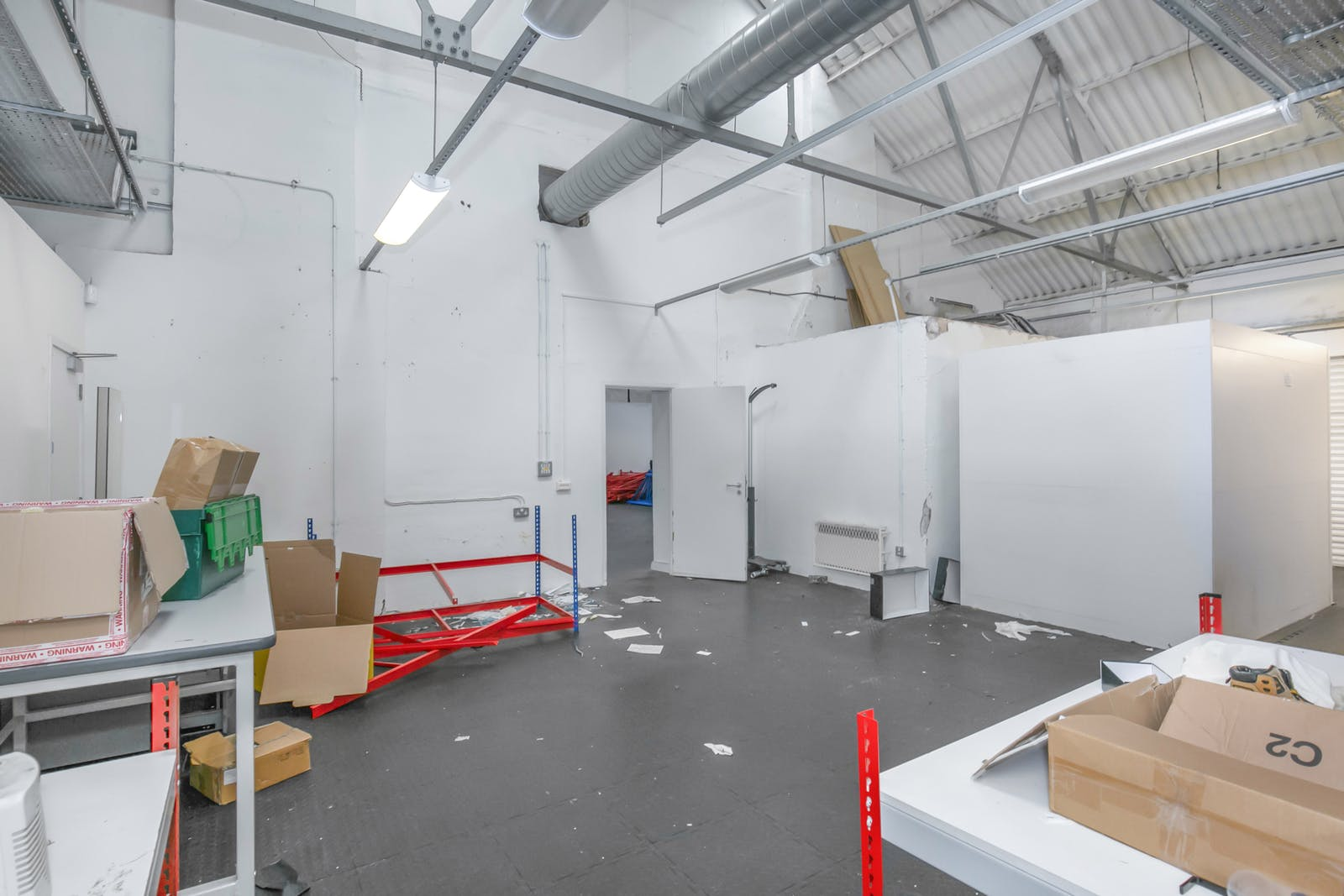 7-9 Chatham Place, London, Office / Industrial / Trade Counter / Retail / Showroom / Leisure / D2 (Assembly and Leisure) To Let - S25C7997.jpg