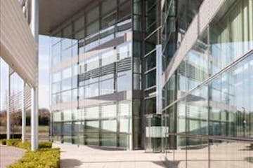 Aviator One, Addlestone, Offices To Let - Photo of Aviator One, Addlestone, Surrey KT15