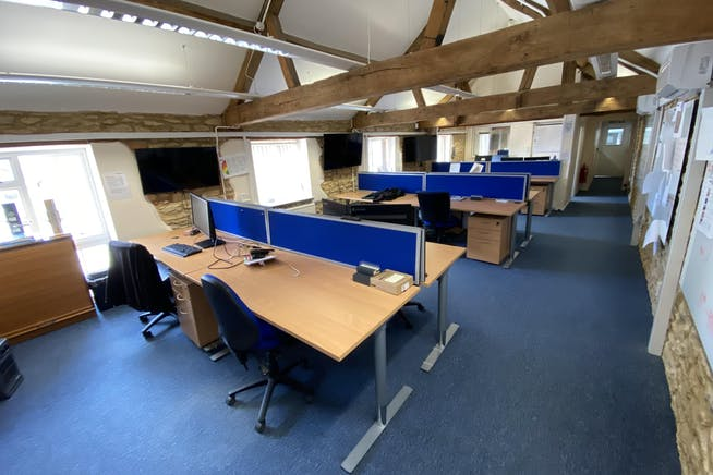 Park Farm, Kirtlington, Office To Let - OFFICES.JPG