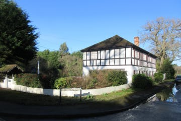 The Post House Offices, Kitsmead Lane, Longcross, Chertsey, Serviced Offices To Let - IMG_1718.JPG
