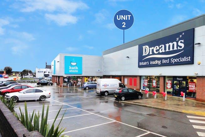 Wharf Mill, Caroline Street, Wigan, Industrial To Let - WharfMill_Cover.jpg