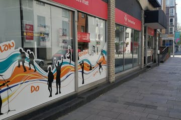 61-64 High Street, Southampton, Office / Retail / Restaurant / Takeaway / Pubs, Bars & Clubs To Let - towards oriental place.jpg