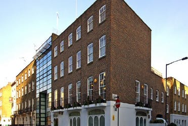 174 North Gower Street, London, Office To Let - exterior.png - More details and enquiries about this property