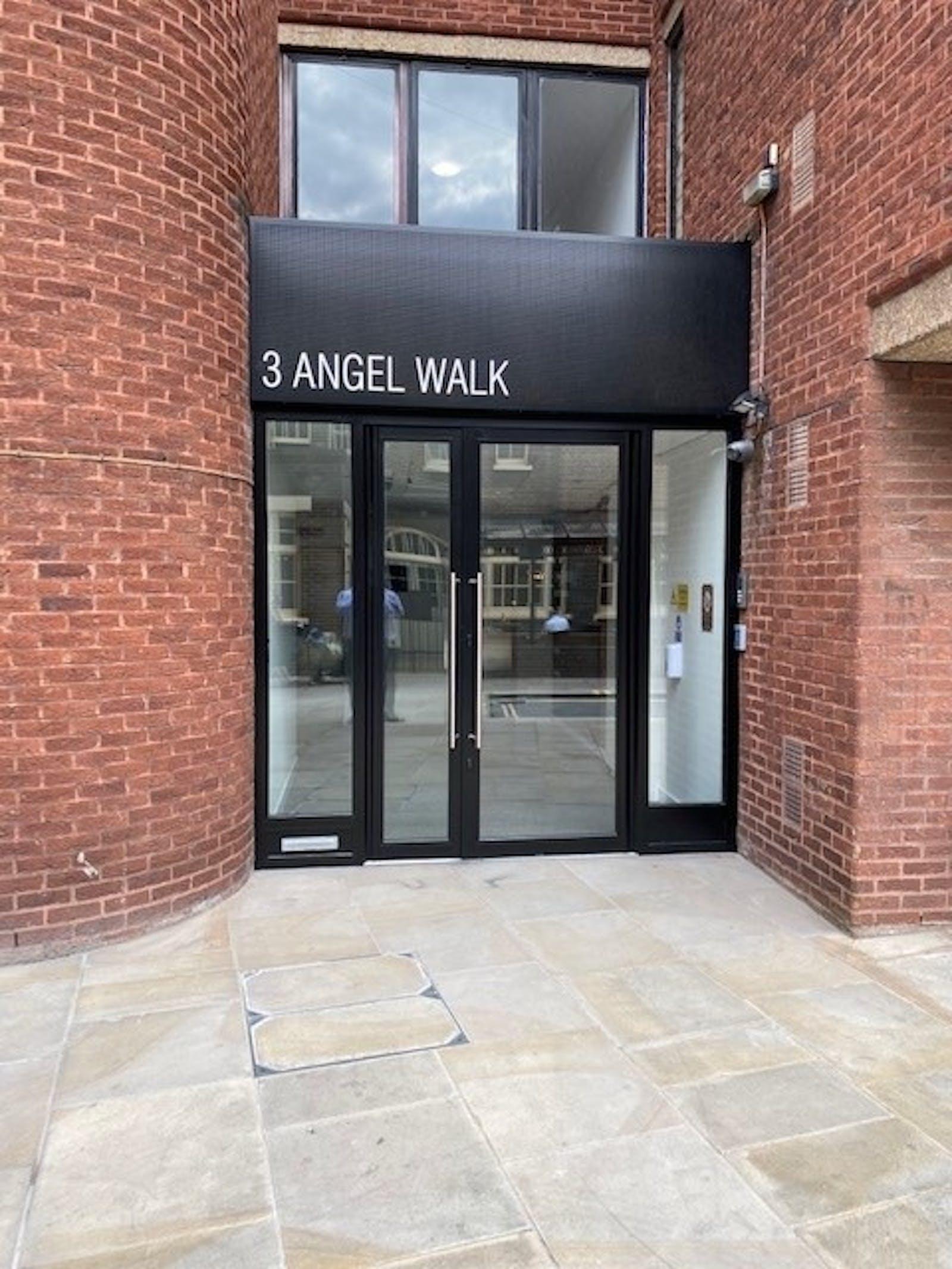 3 Angel Walk, Hammersmith, Hammersmith, Office To Let - External.jpg