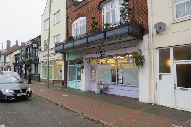 101 Lynchford Road, Farnborough, Retail To Let - IMG_0622.JPG