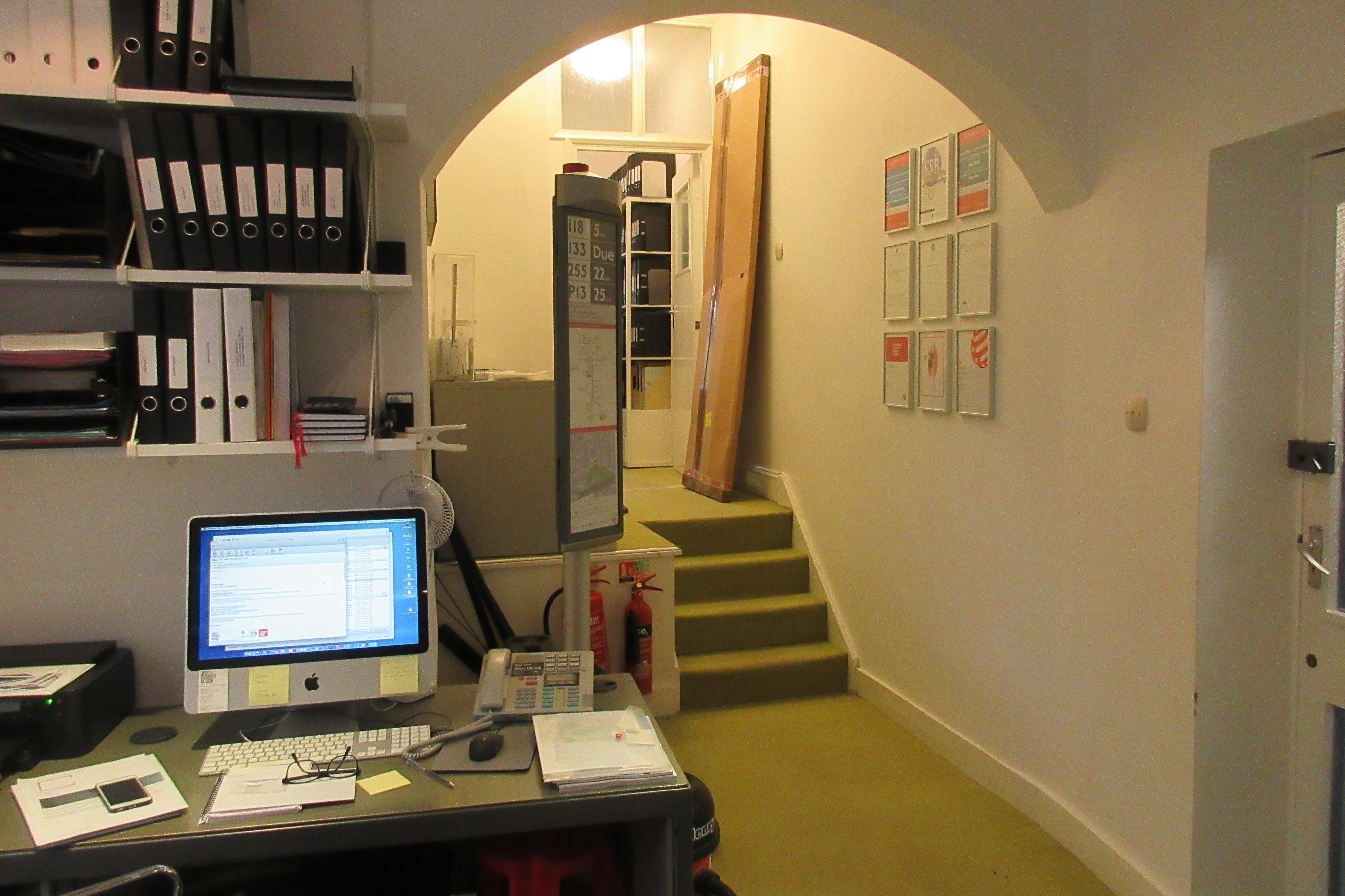 First Floor, Quadrant House, 7-9 Heath Road, Weybridge, Offices To Let - IMG_1506.JPG