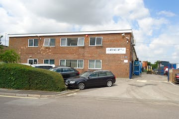 Unit 4, North Way, Walworth Business Park, Andover, Warehouse & Industrial To Let / For Sale - Image 1