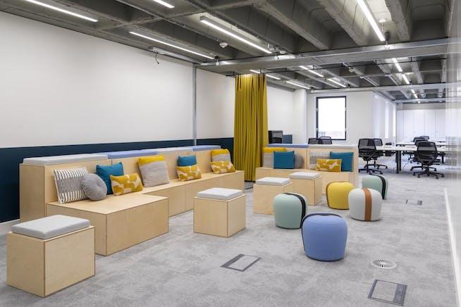 51-53 Great Marlborough Street, London, Offices To Let - 4th Floor00151024x683.jpg