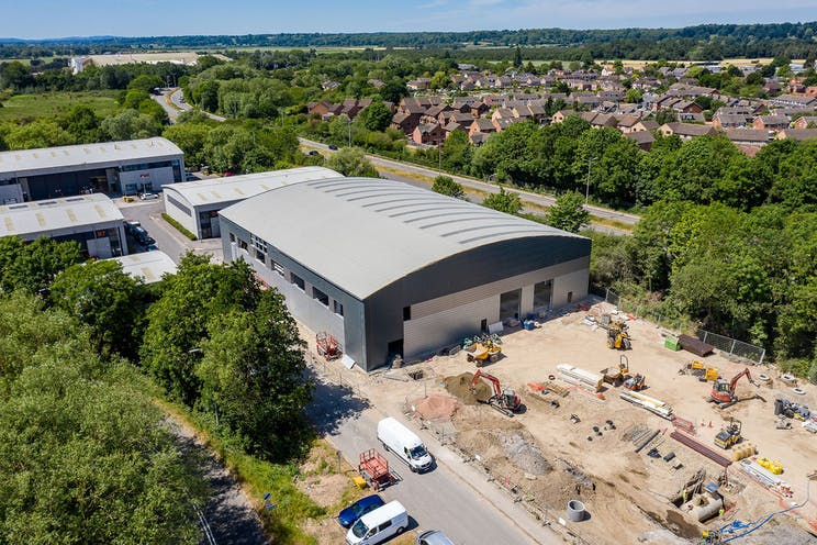 Unit 2, Total Park, Reading, Industrial To Let / For Sale - TotalPark09.jpg