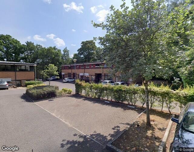 Unit 3 Fleet Business Park, Fleet, Offices For Sale - Street View