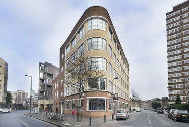 3 Haberdasher Street, 3 Haberdasher Street, London, Offices To Let - ExtMain.jpg - More details and enquiries about this property