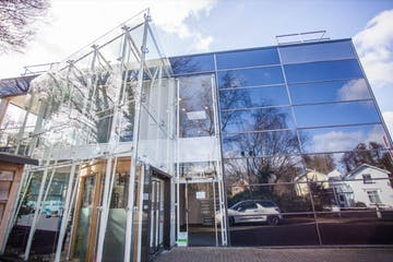 Bridge House, Addlestone Road, Weybridge, Offices To Let - IMG_0302.jpg