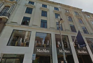 19-21 Old Bond Street, London, Office To Let - Street View - More details and enquiries about this property