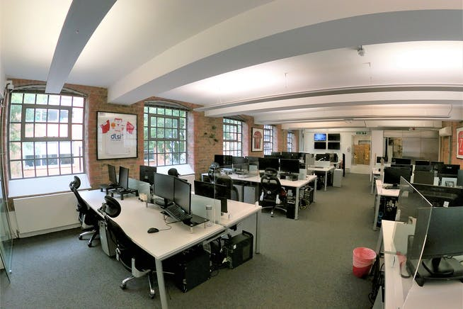 1-7 Boundary Row, London, Offices To Let - Internal (1)