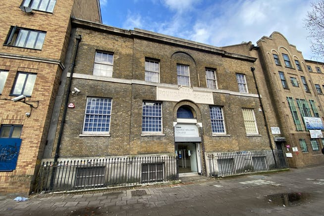 179-181 Whitechapel Road, London, Investment / Office For Sale - IMG_3179.JPEG