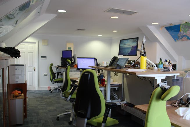 4 St Georges Yard, Farnham, Offices To Let - IMG_8695.JPG