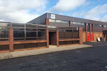 Unit 45, Suttons Business Park, Reading, Industrial To Let - 20201103_105549.jpg