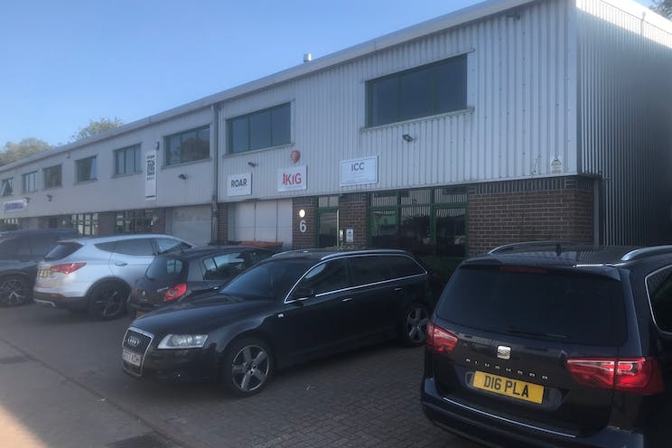 Unit 6 The Metro Centre, Toutley Road, Wokingham, Office / Industrial To Let / For Sale - IMG_3569.jpg