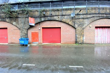 Arch 116 Randall Road, Vauxhall, Industrial To Let - Arch 116.jpg
