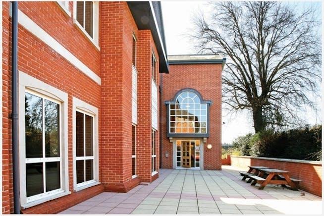 Molex House, Millennium Centre, Crosby Way, Farnham, Offices To Let -