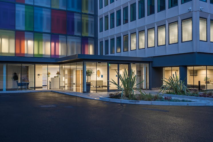 Arena Business Centre, Abbey House, Farnborough, Offices To Let - Outside