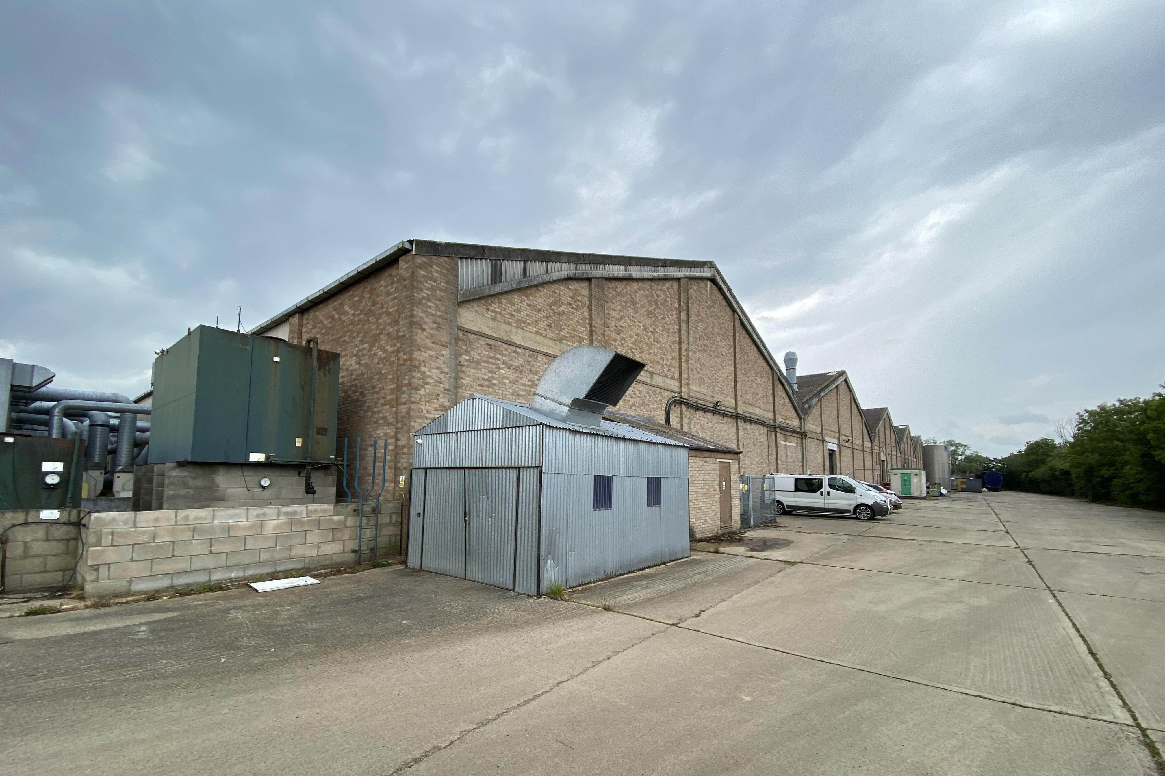 Unit A, Irton House, Warpsgrove Lane, Chalgrove, Industrial To Let - IMG_7685.JPG