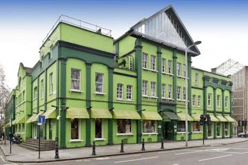 Furniture And Arts Building, 531-533 Kings Road, Chelsea, Office To Let - showroom@533 kings rd-5102.jpg