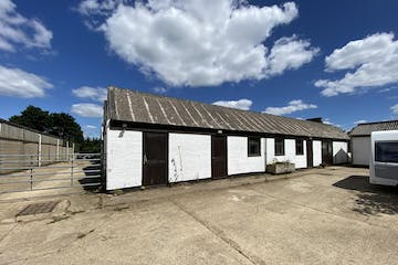 3 The Stables, Near Thame, Industrial To Let - FRONT 1.JPG