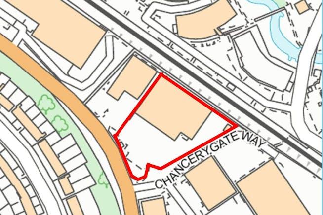 Unit 1, 106 Hawley Lane, Farnborough To Let - Farborough demiseJPG.png