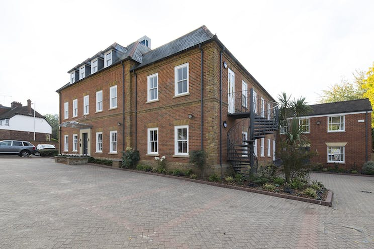 Second Floor, Egerton House, 66-68 Baker Street, Weybridge, Offices To Let - IW-221016-GKA-002.jpg