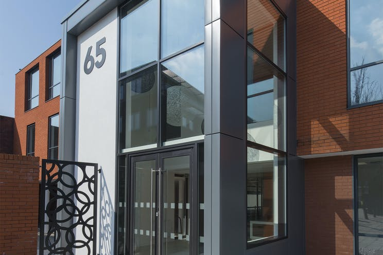 65 High Street, Egham, Offices To Let - External 4