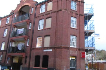 21 Cressy House, London, Office / Retail To Let - Cressy House. 02.11 (17).JPG