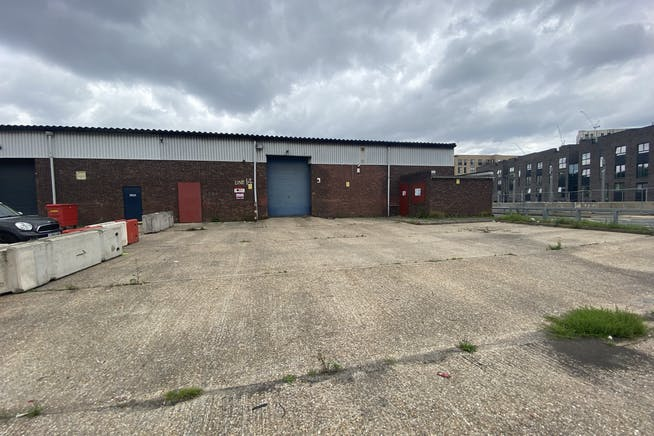 Units 13-14 Thornham Grove Industrial Estate, London, Industrial To Let - IMG_4664.JPEG