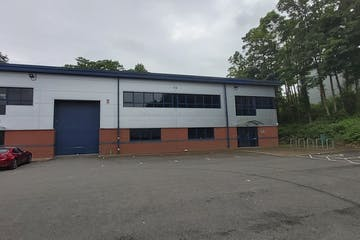 Unit 3A Henley Business Park, Pirbright Road, Normandy Nr, Guildford, Warehouse & Industrial To Let - 20210617_124337.jpg