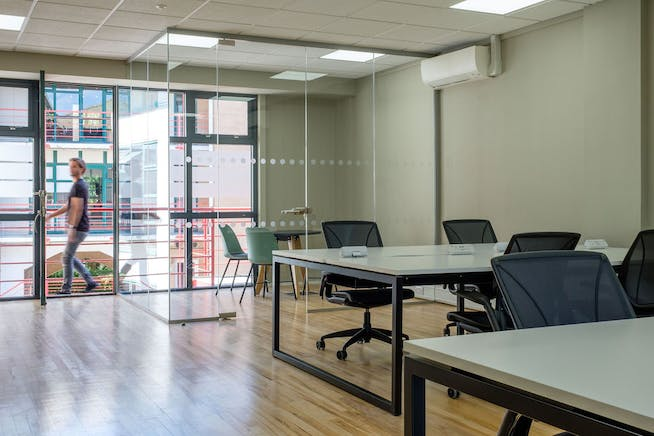Plaza 535 King's Road, Chelsea, London, Offices To Let - FM_CEG_The_Plaza_22062052.jpg